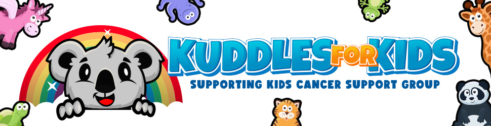 Kuddles For Kids